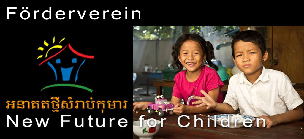 Förderverein New Future for Children e.V.